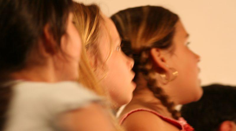 Stage «Musique en Famille» : enfants/parents