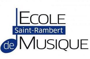 École de Musique de Saint Rambert